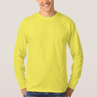 La camiseta básica de los hombres - SURTIDO de Playeras
