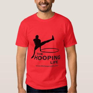 La camiseta básica para los hombres - Jeffrey de Playera