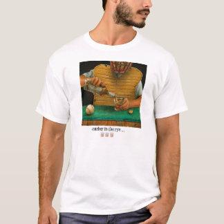 """La camiseta """"colector de las ampollas en el"""