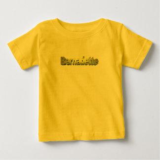 La camiseta de Bernadette Playeras