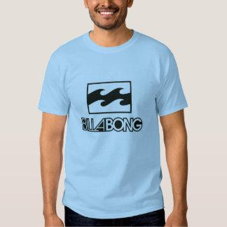 La camiseta de Billabong Hombre Playera