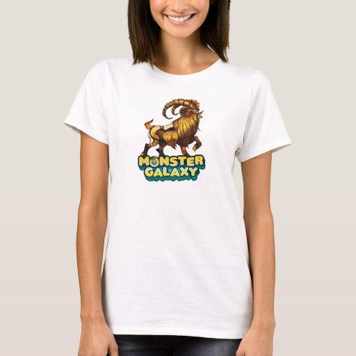 La camiseta de IBEX Mujer