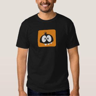 La camiseta de Icon Hombre del punto - mentor de Remera
