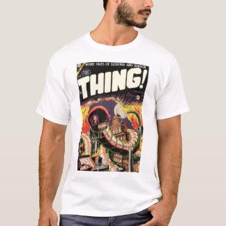 La camiseta de la cosa #15
