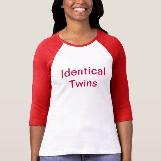 la camiseta de la mujer,