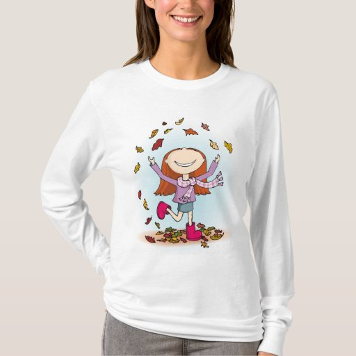 La camiseta de las mujeres de la diversión del