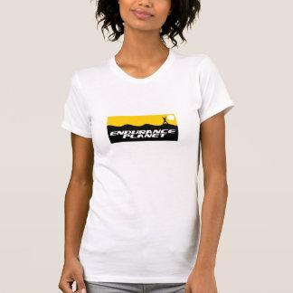 La camiseta de las mujeres de la Micro-Fibra del Remeras