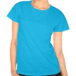 La camiseta de las mujeres de los curtidores del á