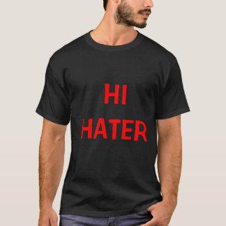 La camiseta de las mujeres de los hombres del