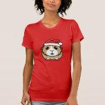 La camiseta de las mujeres del conejillo de Indias
