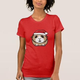 La camiseta de las mujeres del conejillo de Indias Playera