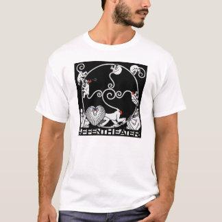 La camiseta de las mujeres: Jugendstil -