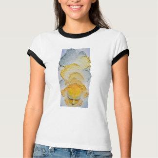 """La camiseta de las mujeres """"vertiginosas"""""""