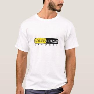La camiseta de las señoras