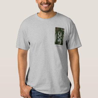 La camiseta de Libitina Polera