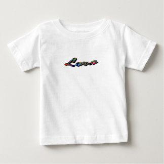 La camiseta de Lora Playeras