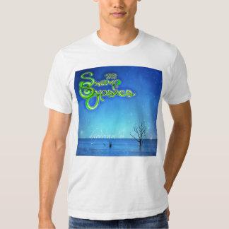 la camiseta de los gitanos del pantano: Cubierta Camisas