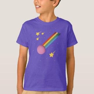 la camiseta de los guerreros de la estrella del
