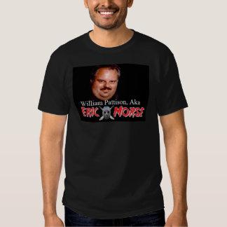 La camiseta de los hombres de Eric Morse Polera