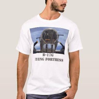 La camiseta de los hombres de la fortaleza del
