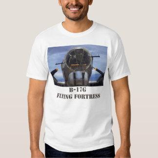 La camiseta de los hombres de la fortaleza del remera