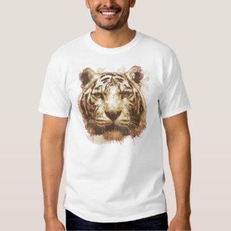 La camiseta de los hombres de la luz de la playera