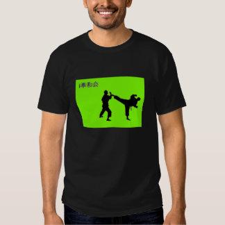 la camiseta de los hombres/de las mujeres del playeras