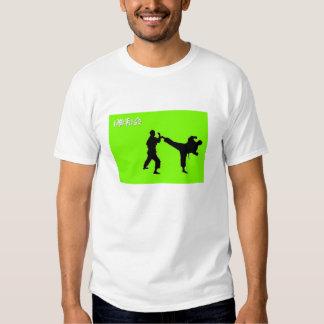 la camiseta de los hombres/de las mujeres del remera