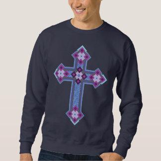 La camiseta de los hombres de Regium Crucis™ Suéter