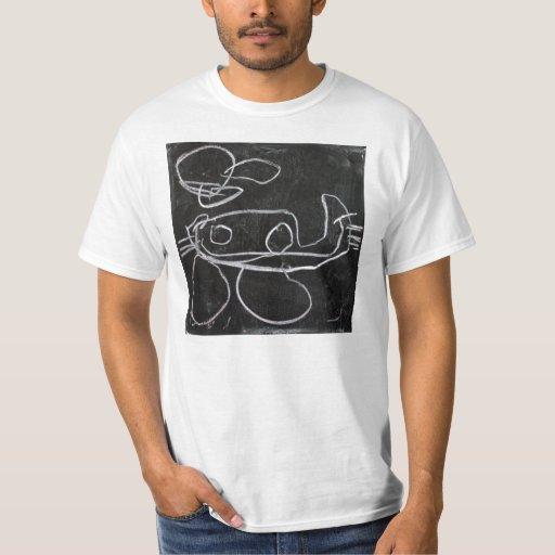La camiseta de los hombres del diseño de la polera