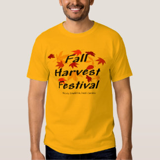La camiseta de los hombres del festival de la camisas
