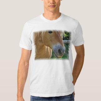 La camiseta de los hombres del Palomino Playera