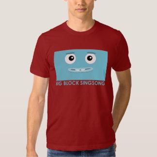 La camiseta de los hombres del viajero del tiempo playera