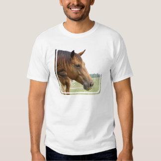 La camiseta de los hombres excelentes curiosos playera