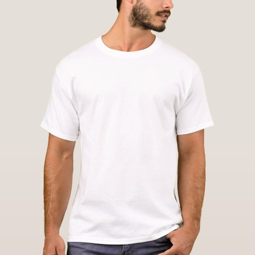 la camiseta de los hombres gitanos artísticos
