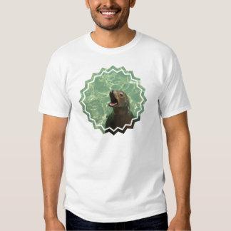 La camiseta de los hombres habladores del león playeras