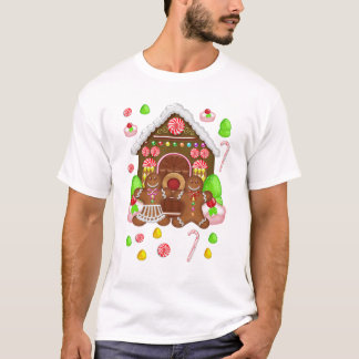 La camiseta de los hombres locos del pan de