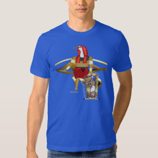 La camiseta de los hombres mágicos del Cartouche Remera