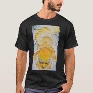 """La camiseta de los hombres """"vertiginosos"""""""