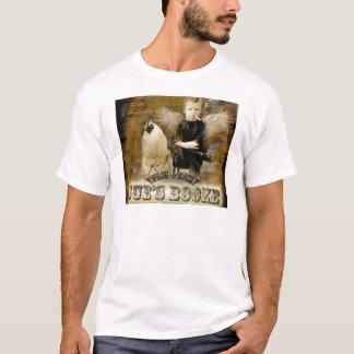 La camiseta de los licores de la Sue oficial