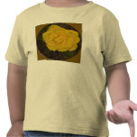 La camiseta de los niños