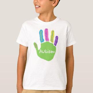 ¡La camiseta de los niños de la conciencia del