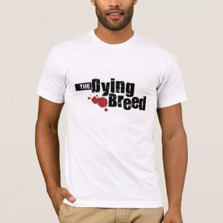 """La camiseta de muerte de """"Sonny"""" de la raza"""