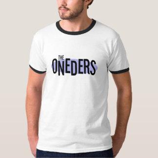 La camiseta de Oneders Camisas