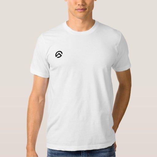 La camiseta de Phatty del símbolo de los TS Playeras