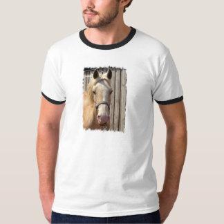 La camiseta de Pony Hombre del Palomino Remera