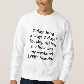 La camiseta de siempre 2 hombres de los días de mi