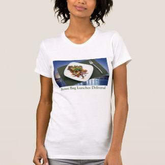 La camiseta de todas las mujeres hechas