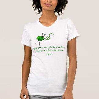 La camiseta del calcetero caprichoso