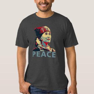 La camiseta del COMBATIENTE el | Remeras